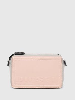 ROSA', Rose Poudré - Sacs en bandoulière