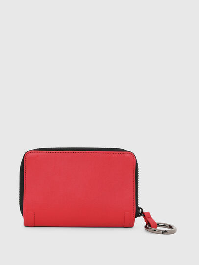 Diesel - BUSINESS LC, Rouge Flamme - Petits Portefeuilles - Image 2