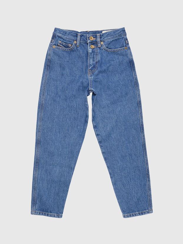 ALYS-J, Jean Bleu - Jeans