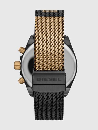 Diesel - DZ4517, Noir - Montres - Image 3