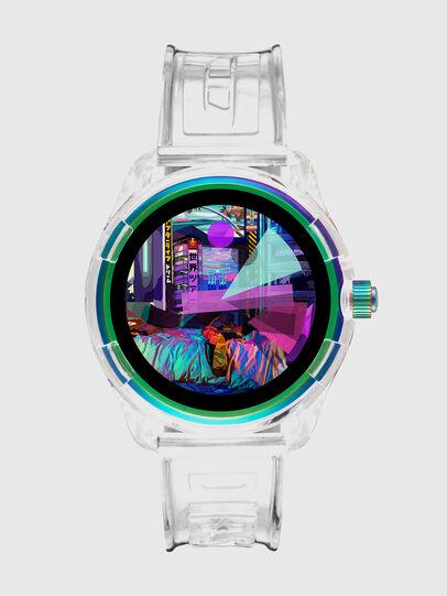 Diesel - DT2023, Blanc - Smartwatches - Image 1