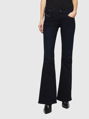 D-Ebbey 0095X, Bleu Foncé - Jeans