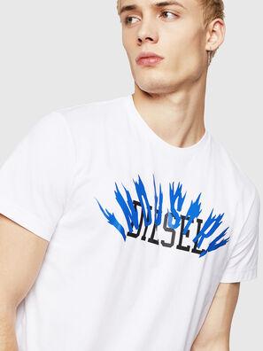 T-DIEGO-A10,  - T-Shirts