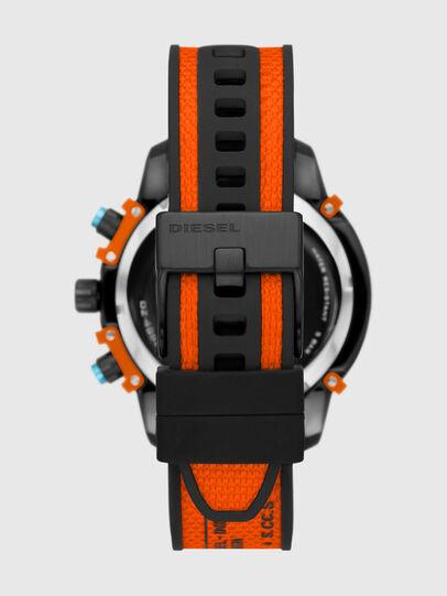 Diesel - DZ4562, Orange - Montres - Image 2