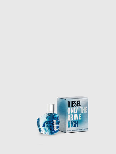 Diesel - ONLY THE BRAVE HIGH  50ML, Bleu Clair - Only The Brave - Image 1
