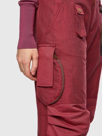 Diesel - P-GIULIA, Rose - Pantalons - Image 4