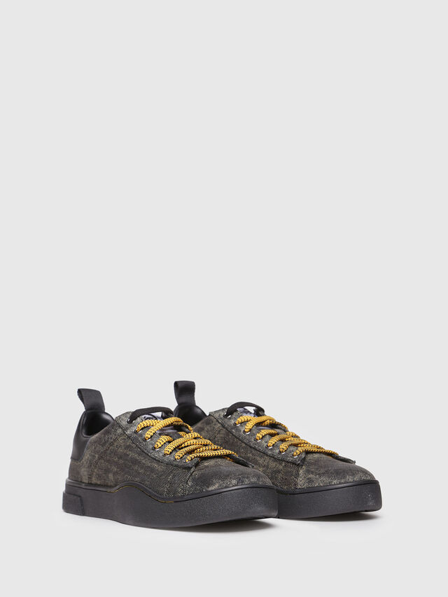 Diesel - S-CLEVER LOW, Anthracite - Baskets - Image 2