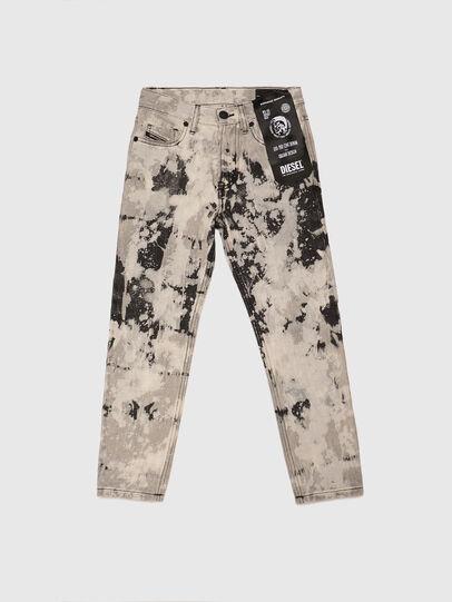 Diesel - MHARKY-J, Noir/Rose - Jeans - Image 1