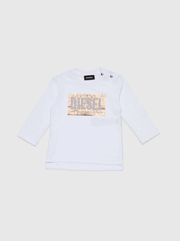 TIRRIB, Blanc - T-shirts et Hauts