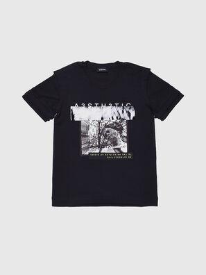 TSILYWB, Noir - T-shirts et Hauts