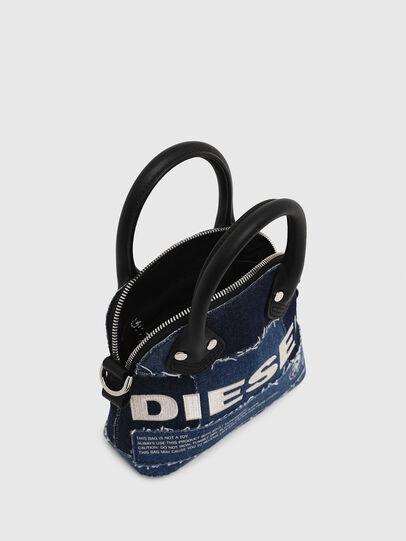 Diesel - PYANIGA S, Bleu - Sacs en bandoulière - Image 4