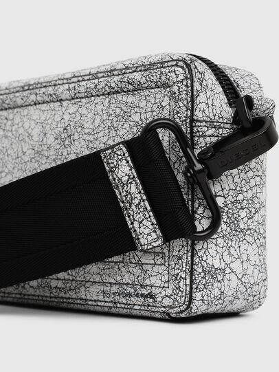 Diesel - ROSA', Blanc/Noir - Sacs en bandoulière - Image 4