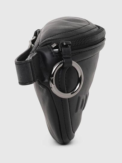 Diesel - ADRIA, Noir - Sacs ceinture - Image 3
