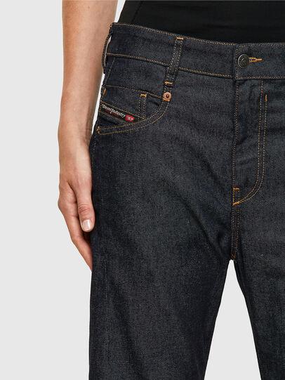 Diesel - Fayza 009HF, Bleu Foncé - Jeans - Image 3
