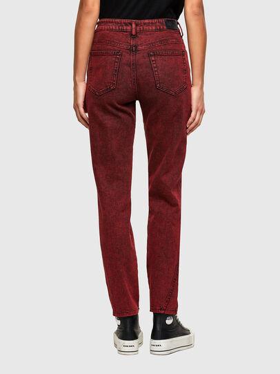 Diesel - D-Joy 009RJ, Rouge - Jeans - Image 2