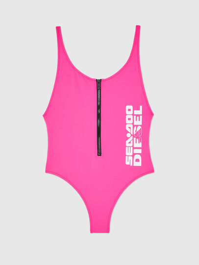 Diesel - BFSW-LIAZZYDOO, Rose - Maillots de Bain - Image 1