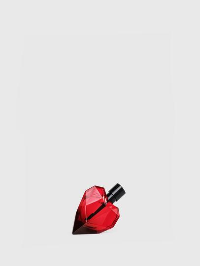 Diesel - LOVERDOSE RED KISS EAU DE PARFUM 50ML, Rouge - Loverdose - Image 3