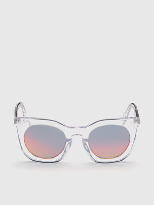 Lunettes Femme   Go with no fear on Diesel.com 2e84fc1bccac
