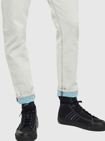 Diesel - D-Eetar 009BM, Bleu Clair - Jeans - Image 7