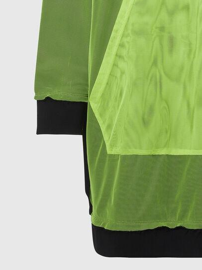 Diesel - D-ADO, Vert - Robes - Image 5