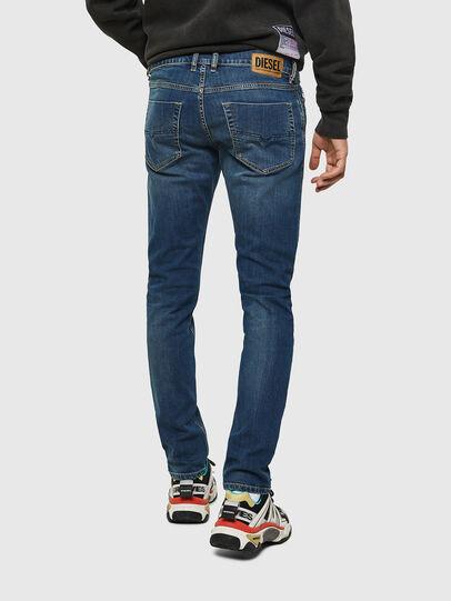 Diesel - Tepphar 083AA, Bleu moyen - Jeans - Image 2