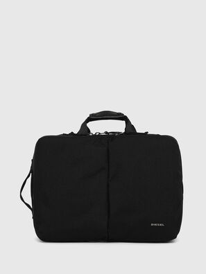 F-URBHANITY BRIEFCAS, Noir - Attachés case