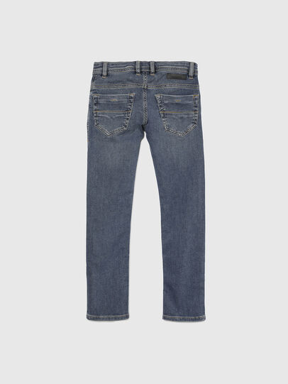 Diesel - THOMMER-J JOGGJEANS, Bleu moyen - Jeans - Image 2