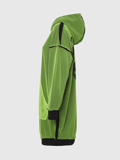 Diesel - D-ADO, Vert - Robes - Image 3