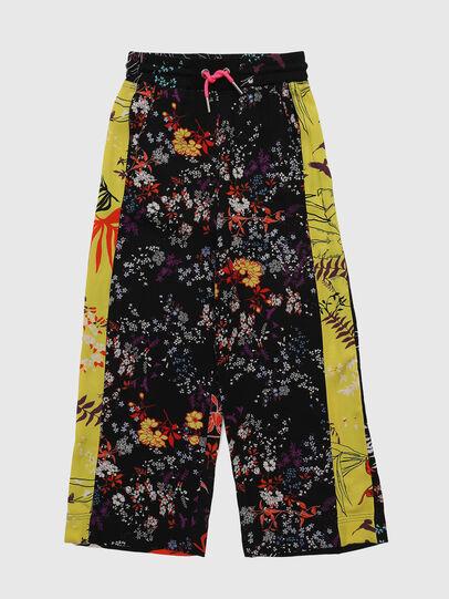 Diesel - PLILLY, Noir - Pantalons - Image 1