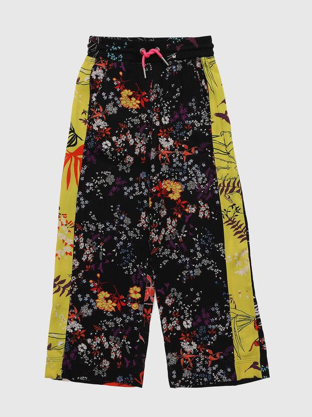 PLILLY, Noir - Pantalons