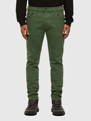 D-Yennox 009HA, Vert - Jeans