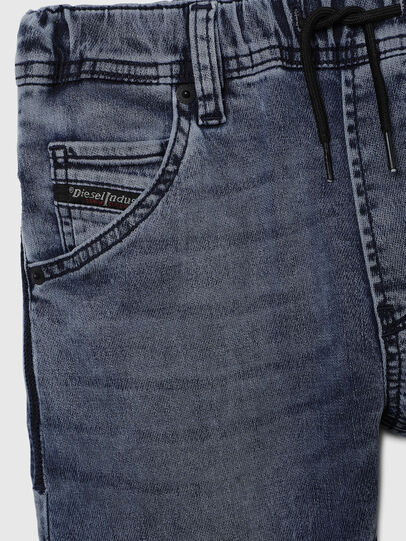 Diesel - KROOLEY-J JOGGJEANS, Bleu - Jeans - Image 3