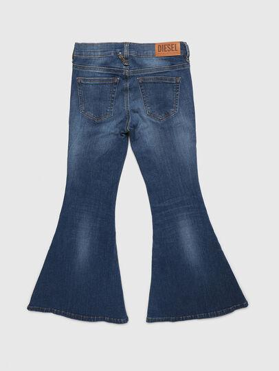 Diesel - D-FERENZ-J, Bleu moyen - Jeans - Image 2