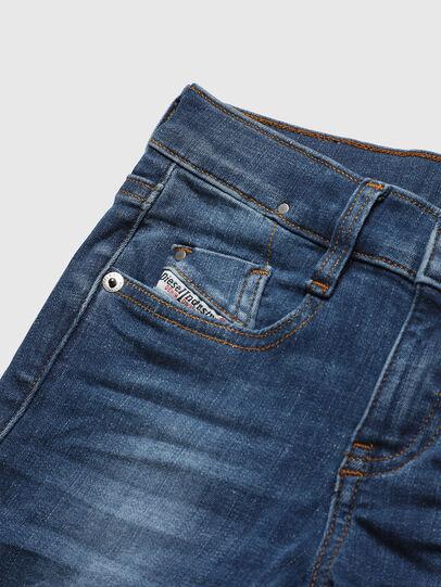 Diesel - D-FERENZ-J, Bleu moyen - Jeans - Image 3