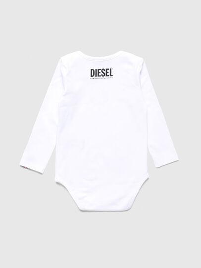 Diesel - LR ULLI VIC BOX, Blanc - Ensemble - Image 3
