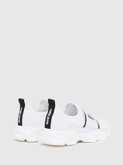 Diesel - S-SERENDIPITY SO LOW, Blanc - Footwear - Image 3