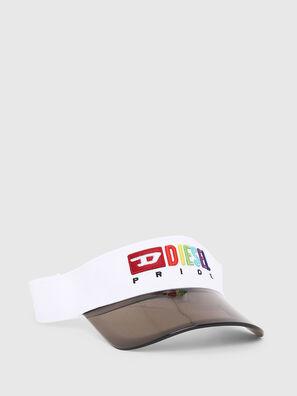 VISOR-MAX, Blanc - Accessoires Underwear