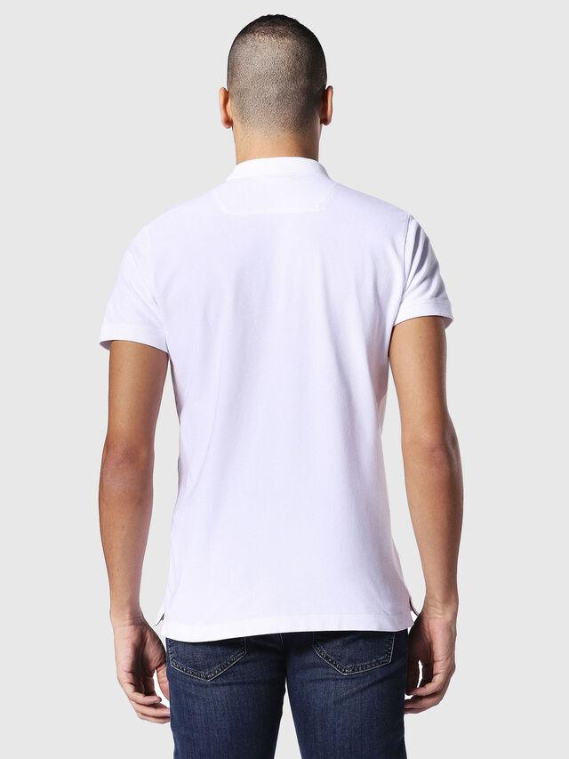 T-KALAR-EM, Blanc