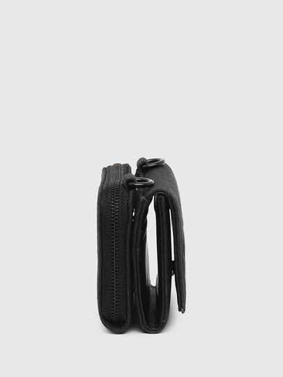 Diesel - LORY, Noir - Petits Portefeuilles - Image 3