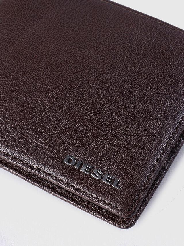 Diesel - NEELA S, Marron - Petits Portefeuilles - Image 3