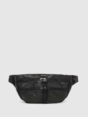 F-URBHANITY BUMBAG, Noir - Sacs ceinture