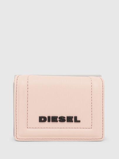 Diesel - LORETTINA, Rose Poudré - Bijoux et Gadgets - Image 1