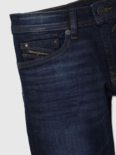 Diesel - WAYKEE-J-N, Bleu Foncé - Jeans - Image 3