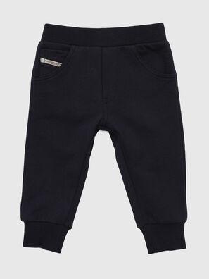 PANTYB, Bleu Foncé - Pantalons