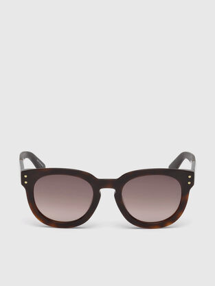 1a799a092f Lunettes Femme | Go with no fear on Diesel.com