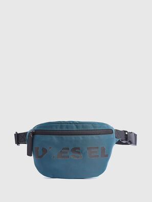 SUSE BELT, Bleu - Sacs