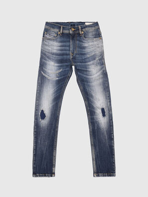 TEPPHAR-J-N, Jean Bleu - Jeans