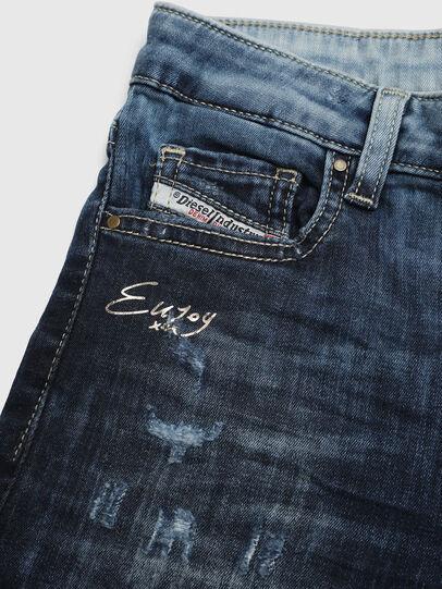 Diesel - ARYEL-J, Bleu moyen - Jeans - Image 3