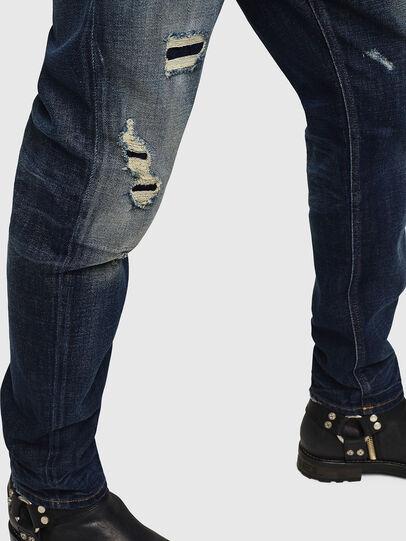 Diesel - D-Eetar 0890W, Bleu Foncé - Jeans - Image 4