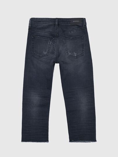 Diesel - ARYEL-J, Noir - Jeans - Image 2